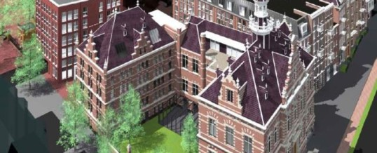 Raadhuis hotel