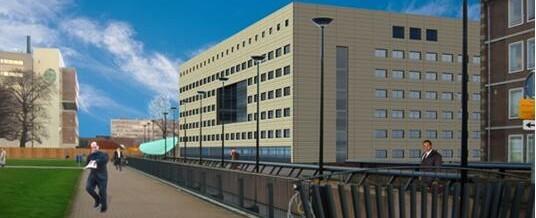 Radboud ziekenhuis